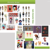 Pinterest Ideas - A summery of our Pinterest gallery concerning the character and creature/toy design.